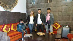 Servicios e Instalaciones Yabar Hotel Cusco Suite | Facilities | Hotel Cusco