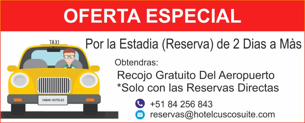 Yabar Hotel Cusco Suite | Hoteles Cusco | Yabar Hoteles | Hotel en Cusco